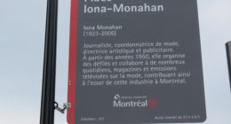Place iona-monahan district de St-Sulpice d'Ahuntsic-Cartierville