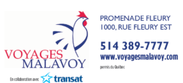 Voyages Malavoy
